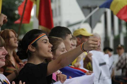 La Chișinău vor avea loc manifestări consacrate destinului tragic al românilor dintre Prut și Nistru