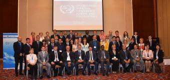 RM a participat la conferința regională pentru Europa și tările CSI privind Strategia Poștală Mondială