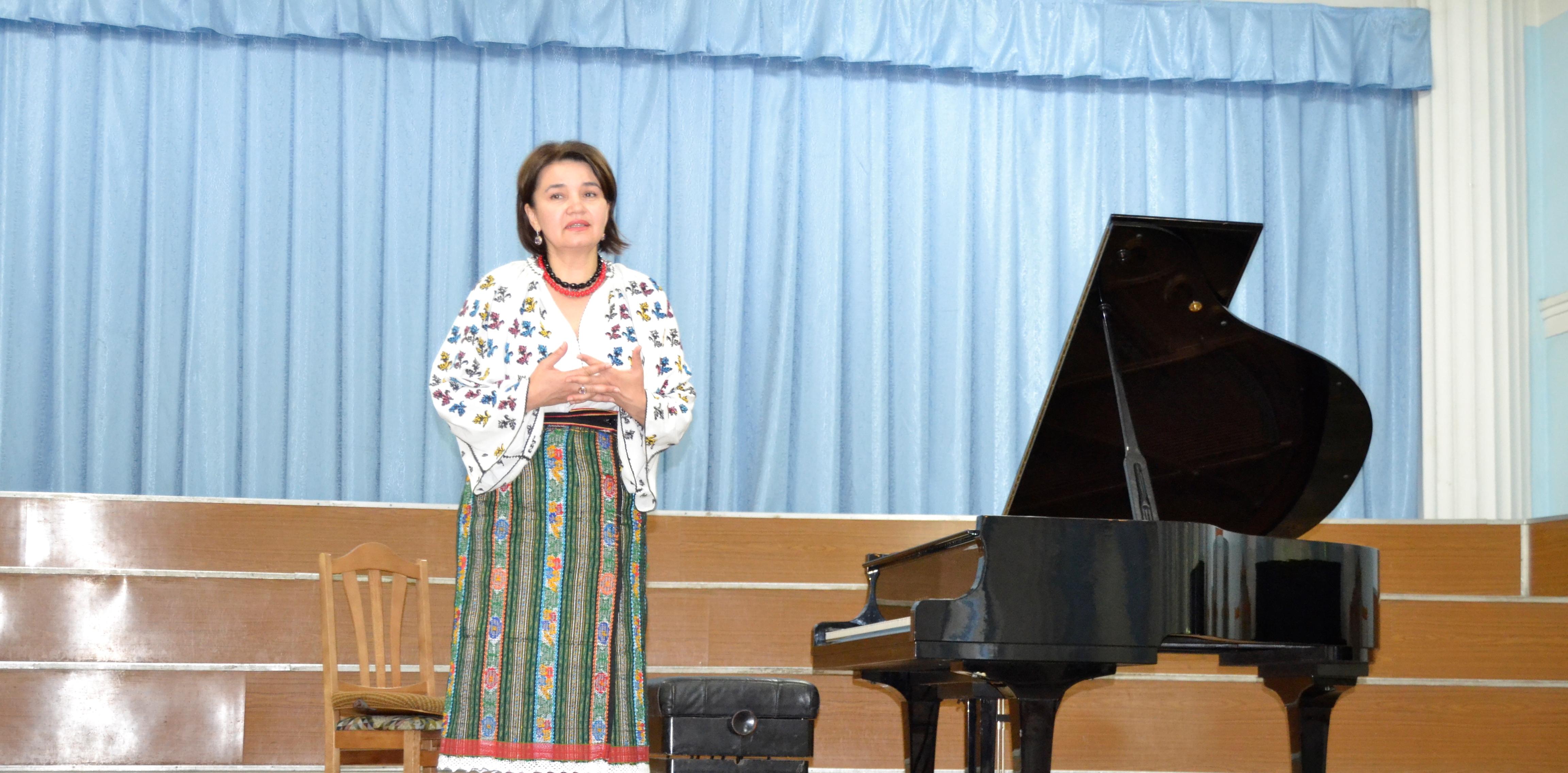 """Gala Laureaților din cadrul Concursului Internațional al Tinerilor Interpreți """"Eugen Coca"""" a avut loc"""