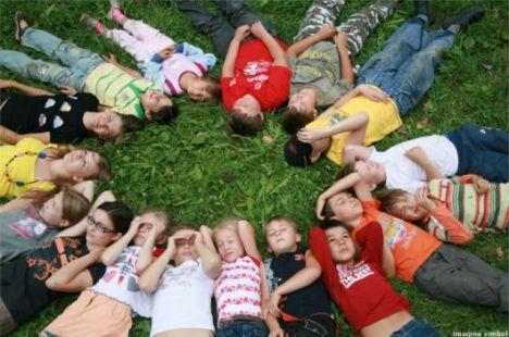 150 de elevi din Ucraina se vor odihni gratuit în taberele din Republica Moldova