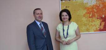 Organizaţiile culturale din Moldova şi cele din Lituania vor colabora