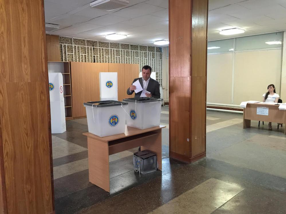 Rezultatele alegerilor în localitățile de baștină a lui Filat, Voronin, Dodon, Ghimpu și Plohotniuc