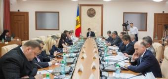 Gaburici a atenţionat asupra menţinerii unei comunicări permanente între instituţiile guvernamentale şi Legislativ