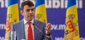 Chiril Gaburici şi-a dat demisia din funcţia de premier!