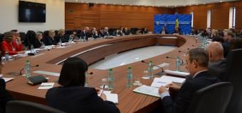 Viceministru: Experienţa de cooperare a statelor europene neutre cu NATO este foarte importantă pentru RM