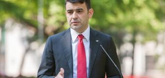 Chiril Gaburici: În primele 100 de zile am inițiat un șir de reforme