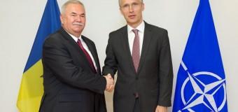 """Miniştrii apărării ai ţărilor NATO vor adopta pachetul """"Consolidarea capacităților de apărare pentru Republica Moldova"""""""