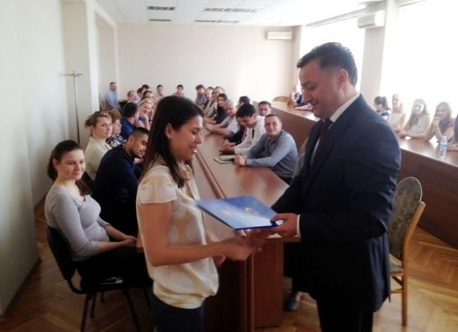 Iată cum a felicitat Vasile Bîtcă angajații Ministerului!