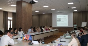 În capitală se desfășoară seminarul regional privind abordarea integrată a problemelor de tineret