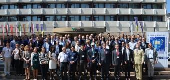 RM găzduiește primul curs de instruire în domeniul Politicii de Securitate şi Apărare Comună a UE