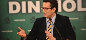 Vicepreședinte PLDM: PL lucrează mai mult pentru socialiști decât pentru proprii alegători…