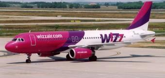 WIZZ AIR lansează noi curse din Chișinău spre Bologna și Londra