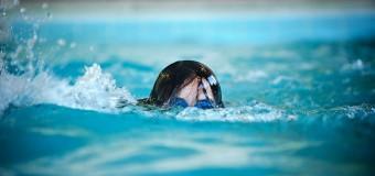 Încă o medalie la înot pentru echipa Moldovei la Festivalul Olimpic de la Tbilisi