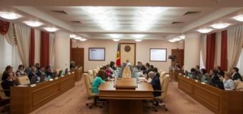 Ambasadorul Valeriu Turea a fost numit șef al Biroului pentru relații cu diaspora