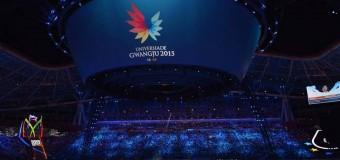 Republica Moldova, pe locurile 5 și 7 la Universiada Mondială din or. Gwangju
