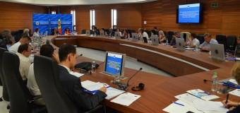 La Chişinău s-a desfăşurat reuniunea extinsă a Platformei locale a Parteneriatului de Mobilitate Republica Moldova – Uniunea Europeană
