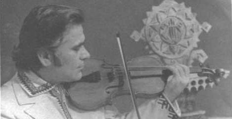 Doliu în lumea muzicii! Renumitul violonist Dumitru Blajinu s-a stins din viaţă