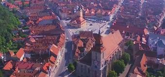Incredibil. Îţi vine să crezi că acest oraş este în România? VIDEO