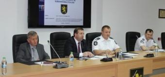 Echipe mixte vor fi create în toate subdiviziunile Inspectoratului General al Poliției