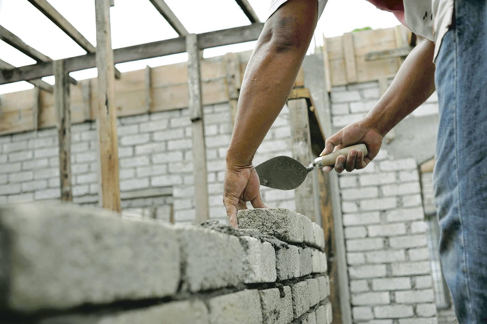 Preţurile la lucrările de construcţii-montaj au crescut