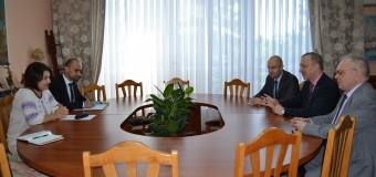 Babuc: Republica Moldova are un potențial enorm pentru a apărea în arealul european