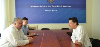 Unele expoziții din România vor fi inaugurate în muzeele din Republica Moldova