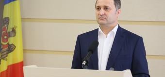 Vlad Filat explică, într-un nou mesaj, de ce nu poate face dezvăluiri acum