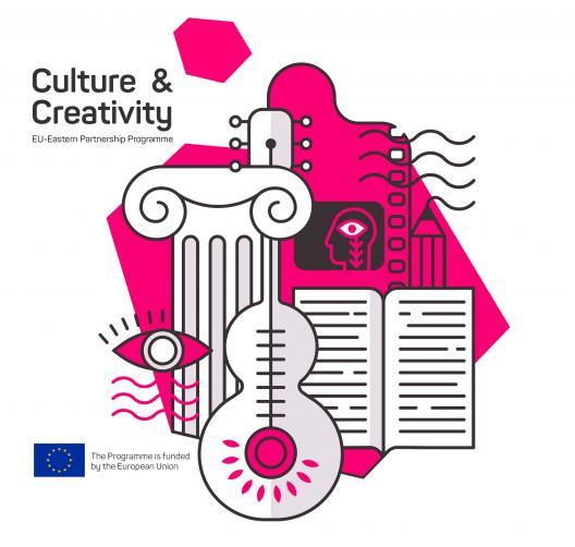 Uniunea Europeană a lansat un nou proiect pentru cultură în țările PaE