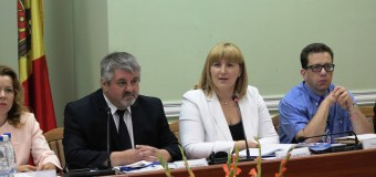 Liliana Palihovici: Avem drepturi egale și acest lucru este incontestabil