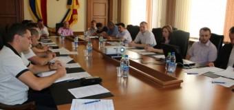 Primul seminar de bune practici în combaterea crimelor transfrontalierele, la Chișinău