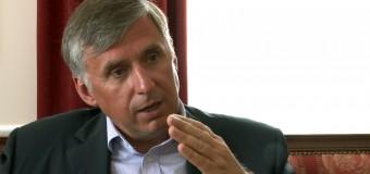 Ex-Premier: Sper că decizia Guvernului nu e doar un răspuns emoțional la niște declarații ale lui Rogozin