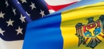 Ambasada SUA îndeamnă partidele să înceapă să acționeze în numele poporului Moldovei