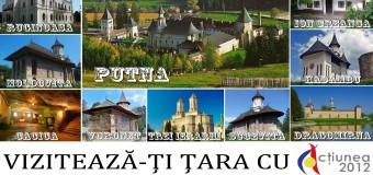 10.000 de moldoveni vor explora cele mai atractive locuri turistice din România