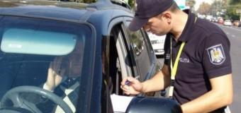 Pentru şoferi! Cum trebuie să te comporţi când te opreşte Polişistul de Circulaţie
