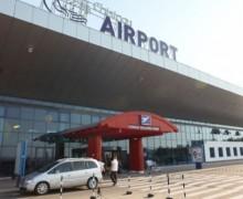 Membru al unei organizații extremiste, reținut pe Aeroportul Internațional Chișinău