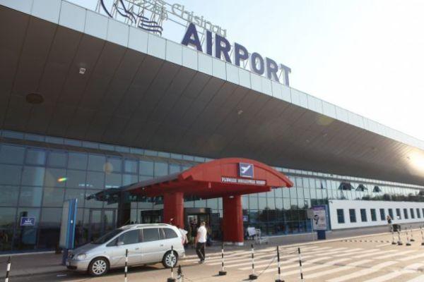 """O valiză cu țigări a fost depistată la cursa aeriană """"Chișinău-Londra"""""""