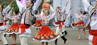 Concert de excepţie dedicat Zilei Limbii Române, vezi cine cântă !