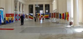 Lucrări din colecţia Muzeului Serviciului Vamal au fost expuse la o expoziţie în România