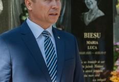 Prim-ministru: Maria Bieșu este un reper, o valoare pe care trebuie s-o ocrotim