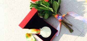 Rezultatele deosebite ale lotului național la Festivalul Olimpic de Tineret din Tbilisi