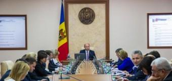 Planul de acțiuni al Guvernului pentru anii 2015-2016 a fost revizuit şi aprobat de Cabinetul de miniştri