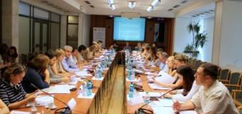 """Revizuirea legislației naționale din domeniul muncii, migrației și traficului de fiinţe umane prin prisma prevederilor CEDAW """"sil"""