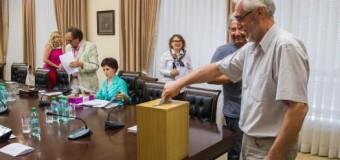 Comisia pentru decernarea Premiului Naţional a ales laureaţii