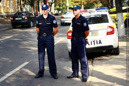 Mii de polițiști vor asigura ordinea publică și securitatea circulației rutiere