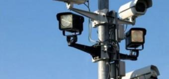 În atenția șoferilor! Din 10 august, radarele din Chișinău vor funcţiona