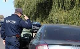 Peste 4 mii de încălcări ale normelor rutiere, în decurs de o săptămână