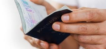 Fără vize în RM pentru cetăţenii Albaniei, Macedoniei şi Muntenegrului