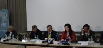 Mircea Buga: Putem deja marca unele rezultate în combaterea traficului de ființe umane
