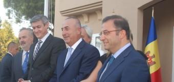 În Turcia a fost deschis al treilea consulat onorific al Republicii Moldova