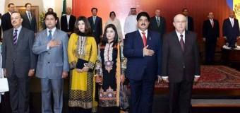 A fost inaugurat Consulatul Onorific al Republicii Moldova în Pakistan